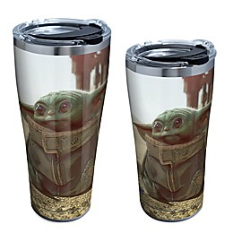 Tervis® Star Wars™ The Child (AKA Baby Yoda) Stainless Steel Tumbler with Lid