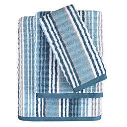 Colordrift Lara Bath Towel Collection