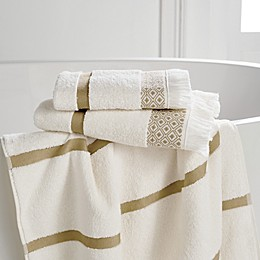 Milaka Towels Bath Towel Collection