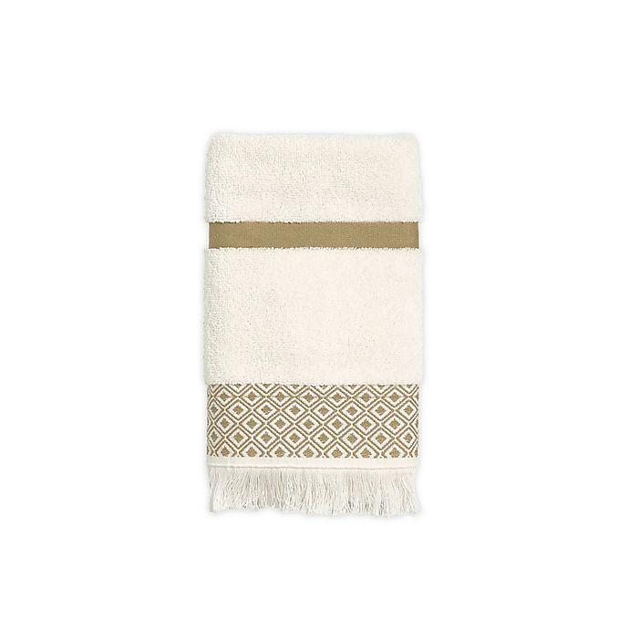 Alternate image 1 for Milaka Towels Hand Towel