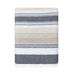 KAS ROOM Zerena Striped Hand Towel