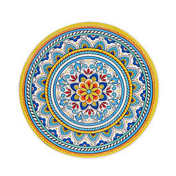 Certified International Portofino Dinner Plates (Set of 6)