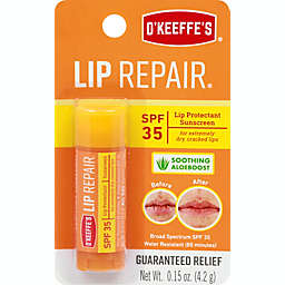 O'Keeffe's® 0.15 oz. Lip Protectant with Sunscreen