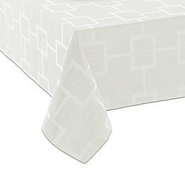Origins™ Tribeca Microfiber Tablecloth