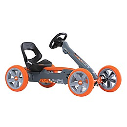BERG® Reppy Racer Ride-On in Grey