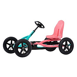 BERG® Buddy Lua Ride-On in Pink