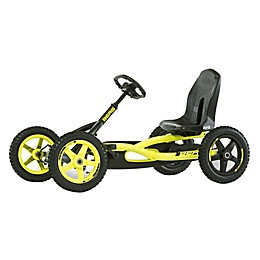 BERG® Buddy Cross Ride-On in Yellow