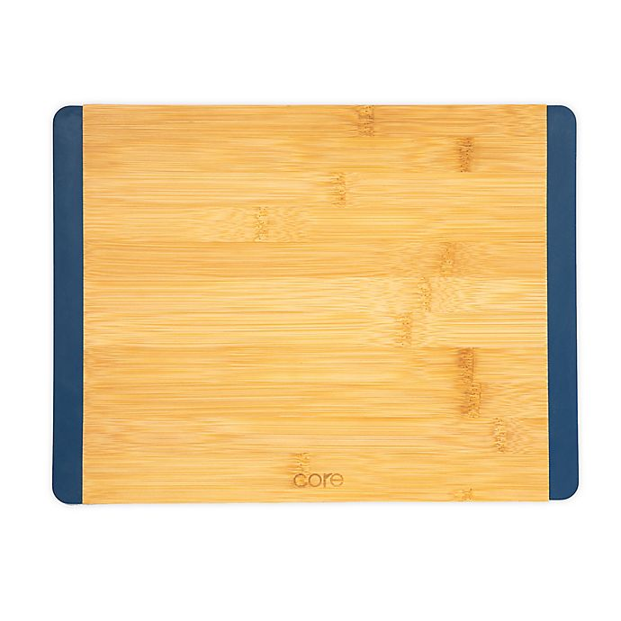 Alternate image 1 for Core Kitchen Bamboo Cutting Board