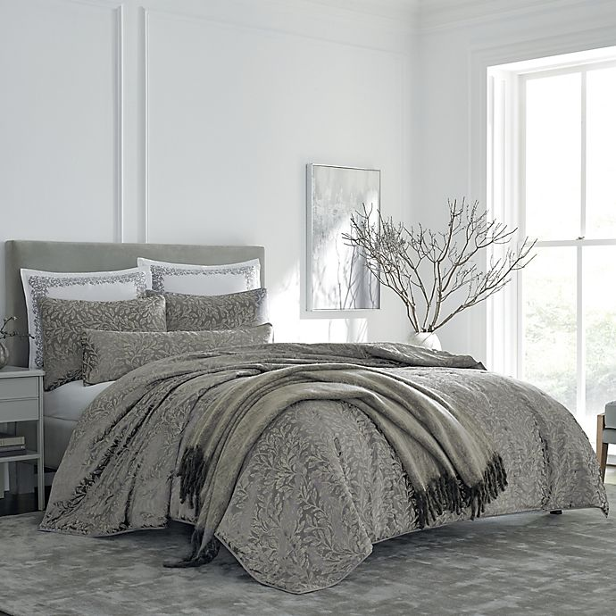 Alternate image 1 for Wamsutta® Collection Harrogate 3-Piece Coverlet Set