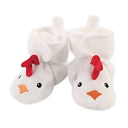 Hudson Baby® Fleece Booties