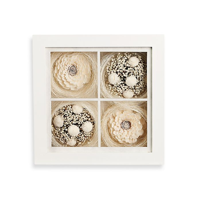 Alternate image 1 for 9-Inch x 9-Inch Nest Shadowbox Wall Art