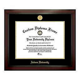 Auburn University 13-Inch x 17-Inch Medallion Diploma Frame