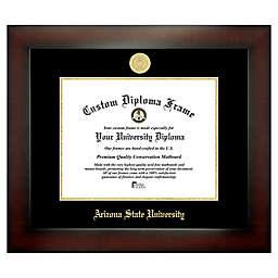 Arizona State University 8.5-Inch x 11-Inch Medallion Diploma Frame