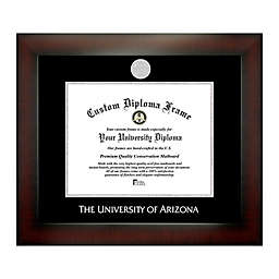 University of Arizona 8.5-Inch x 11-Inch Medallion Diploma Frame