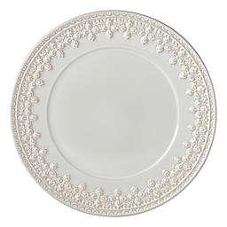 Lenox® Chelse Muse Fleur Grey™ Dinner Plate