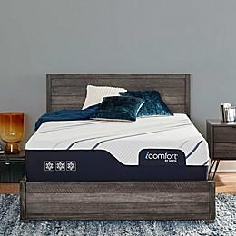 iComfort® by Serta® CF400 Plush Mattress Collection
