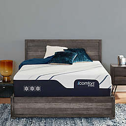 iComfort® by Serta® CF3000 Plush Mattress Collection
