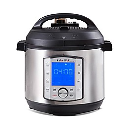Instant Pot® 10-in-1 Duo Evo Plus Programmable Electric Pressure Cooker