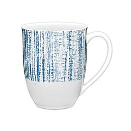 Noritake® Colorwave Weave 18 oz. Mug in Blue