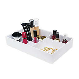Splash® 8-Compartment Cosmetic Tray