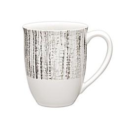 Noritake® Colorwave Weave 18 oz. Mug in Slate