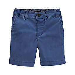 OshKosh B'gosh® Twill Short