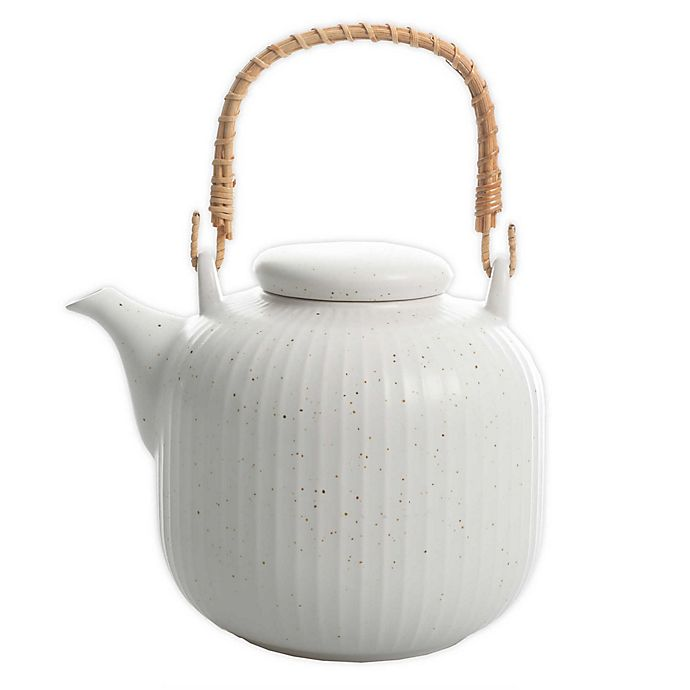 Alternate image 1 for Artisanal Kitchen Supply® Teapot