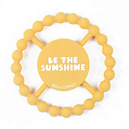 "Bella Tunno™ Kindness Collection ""Be the Sunshine"" Happy Teether"
