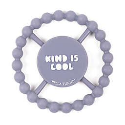 "Bella Tunno™ Kindness Collection ""Kind is Cool"" Happy Teether"