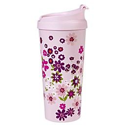 kate spade new york Pacific Petals Thermal Travel Mug