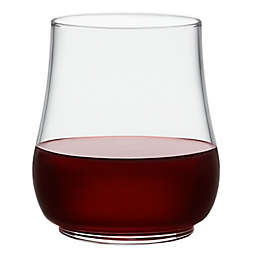Libbey® Glass Perfect for Everything Stackable Stemless Wine Glasses (Set of 6)