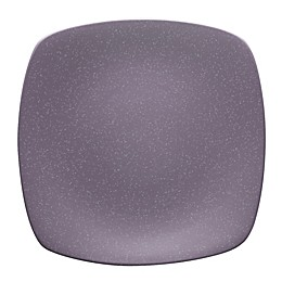 Noritake® Colorwave Mini Quad Plate in Plum