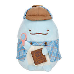 Sumikko Gurashi™ 5th Bday Inspector Tokage Plush Toy