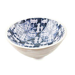 Thirstystone Resources® Tie-Dye Serving Bowl