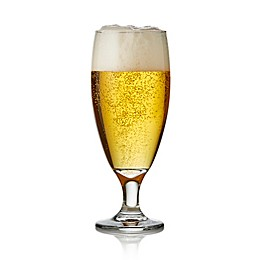 Libbey® Craft Brews Nucleated Pilsner Glasses (Set of 4)