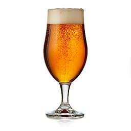 Libbey® Craft Brews Nucleated Belgian Beer Glasses (Set of 4)