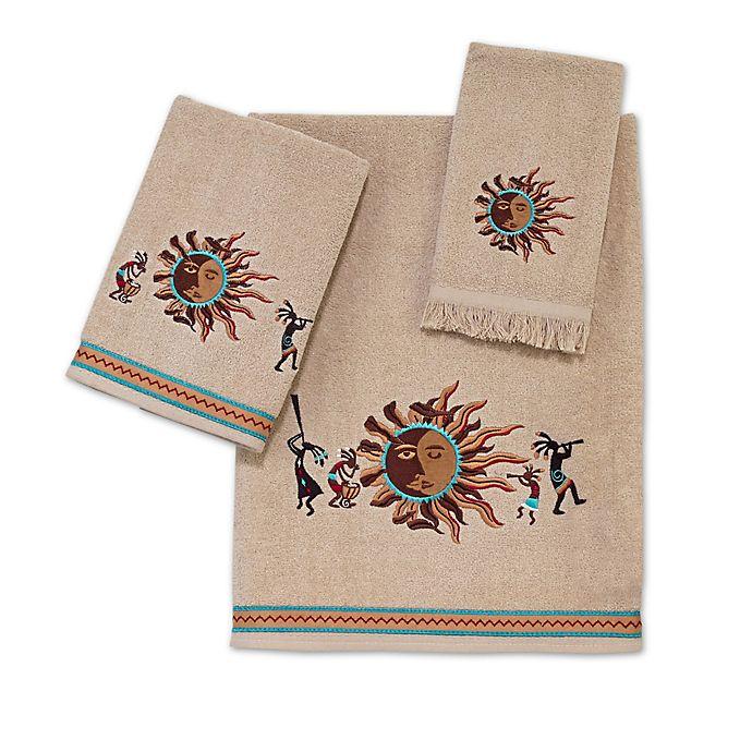 Alternate image 1 for Avanti Southwest Sun Bath Towel Collection
