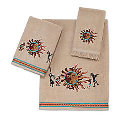 Avanti Southwest Sun Bath Towel Collection