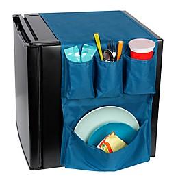 Honey-Can-Do® 7-Pocket Mini Fridge Storage Caddy