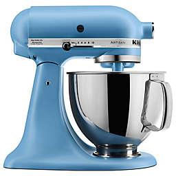 Artisan® Series 5 qt. Tilt-Head Stand Mixer in Blue Velvet
