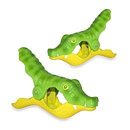 Gator Boca Clips® (Set of 2)
