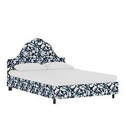 Global Caravan™ Upholstered Platform Bed