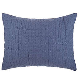 O&O by Olivia & Oliver™ Texture Stitch Pillow Shams (Set of 2)