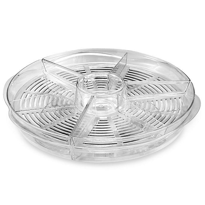 Alternate image 1 for Prodyne Appetizers on Ice™ Serveware