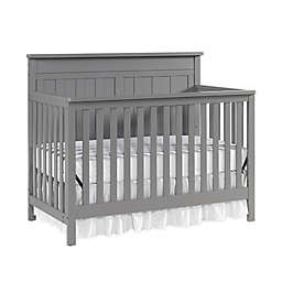fisher-price® Clayton 4-in-1 Convertible Crib