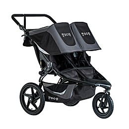 BOB Gear® Revolution Flex 3.0 Duallie Jogging Stroller