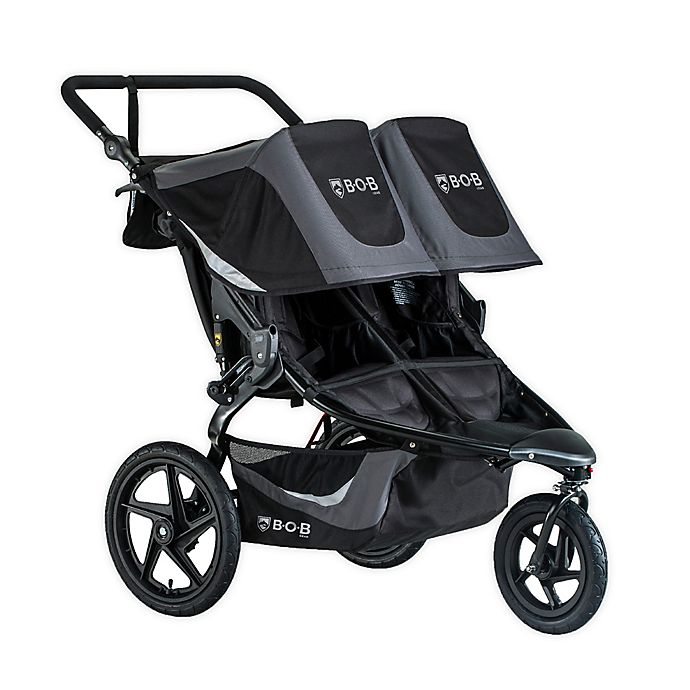Alternate image 1 for BOB Gear® Revolution Flex 3.0 Duallie Jogging Stroller