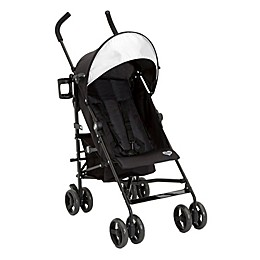 Delta Children Pilot Stroller in Black
