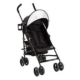 Delta Children Pilot Stroller in Black