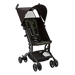 Delta Children Jeep® Clutch Plus Travel Stroller